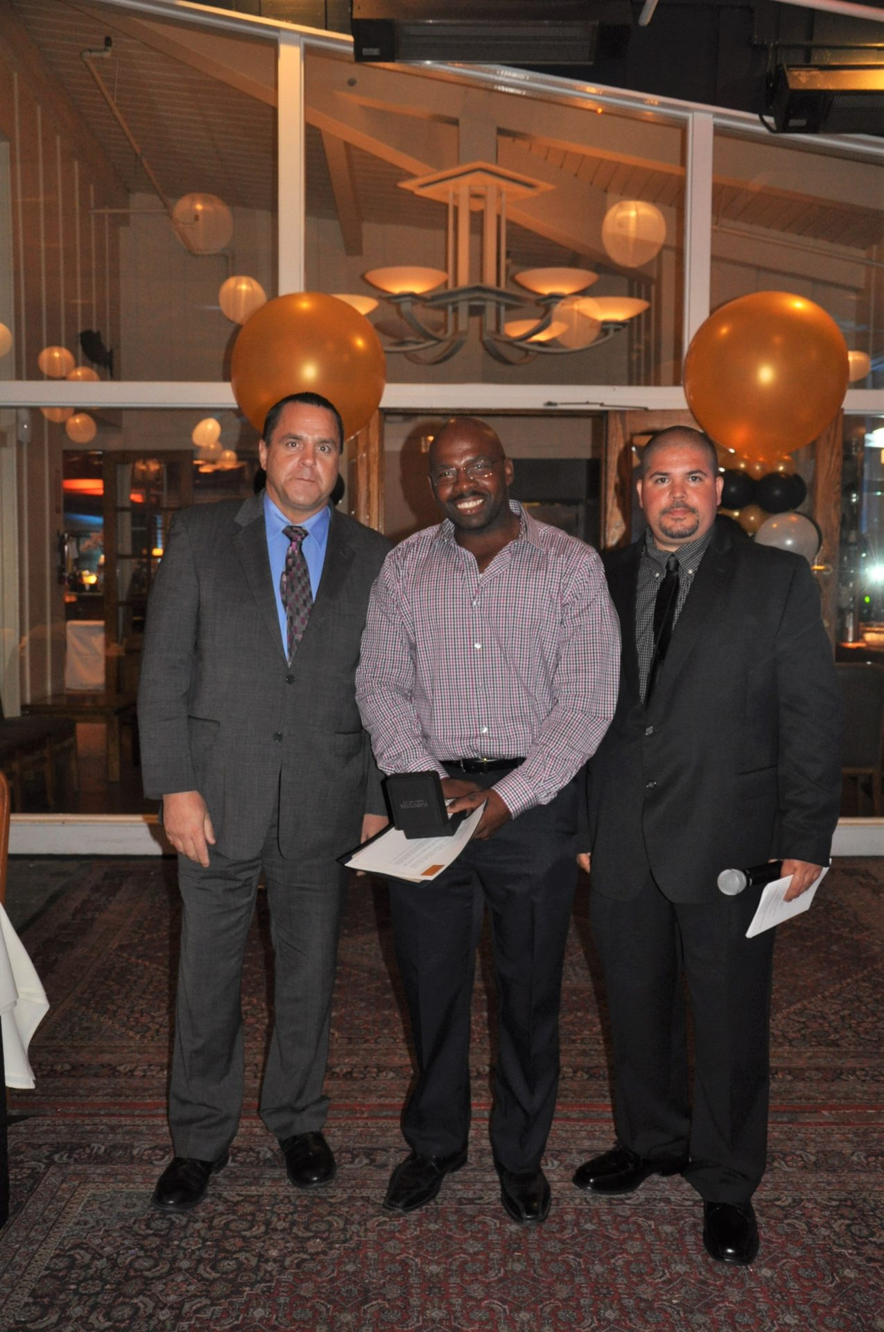 Image from the Gallery: Apprentice Graduation – Oakland, CA